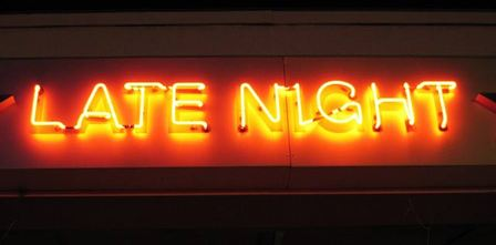 Latenightneonsign