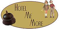 Hotel Me More Header