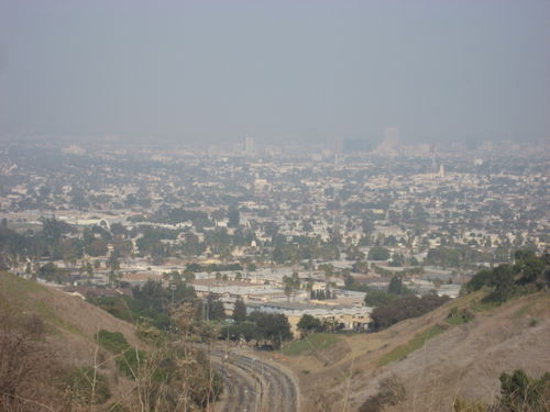 Kenneth Hahn State Park