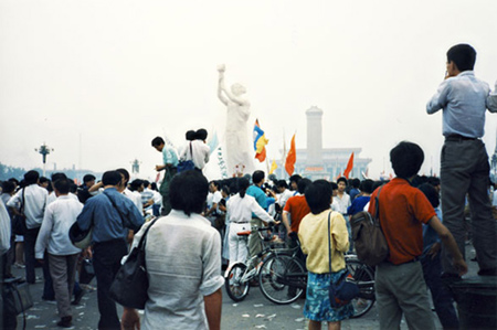 Goddess-of-democracy-tianan